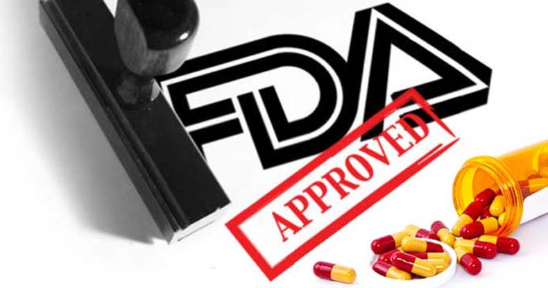 FDA Sets a Record in Approval of Drugs in 2018