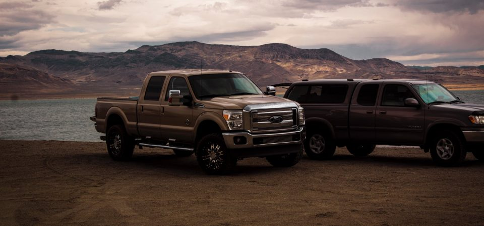 Ford's F-150 to Get Remake in All-Electric