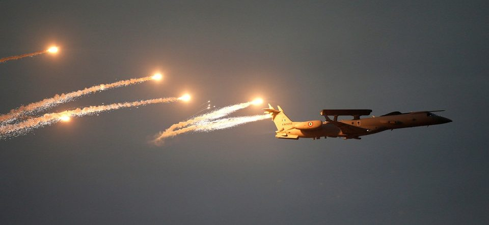India,  Pakistan Both claim to shot down the each other's Warplanes