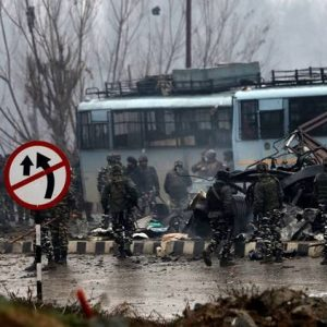 US Names Pakistan, 58 Nations condemn Pulwama Attacks!