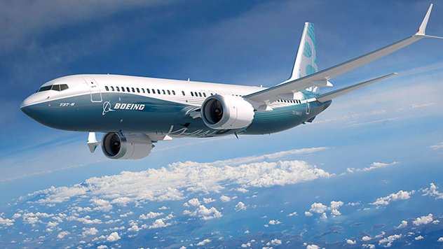 Boeing Mentions the Correction of Simulator Software of 737 MAX Jets
