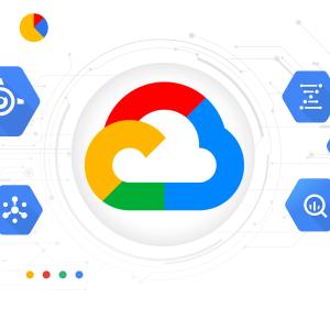 Google Cloud's Run Rate Has Crossed $8B