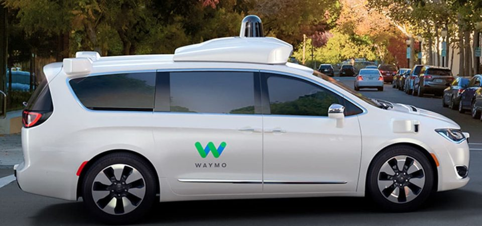 Waymo Drives 10 Billion Autonomous Miles in Simulation