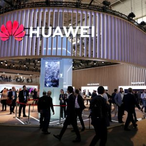 Chinese Tech Giant Huawei to Invest $800 Million in Its New Brazil Factory
