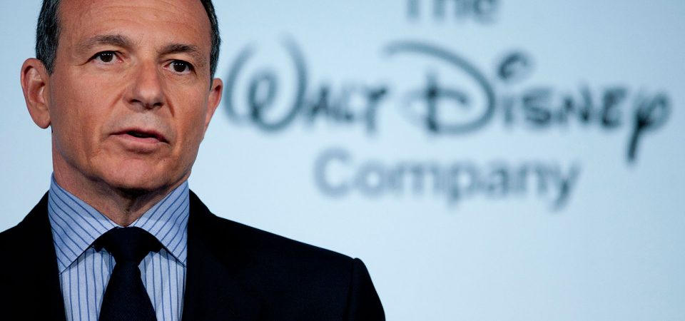 Apple Lost Disney's CEO Bob Iger from its Board of Directors