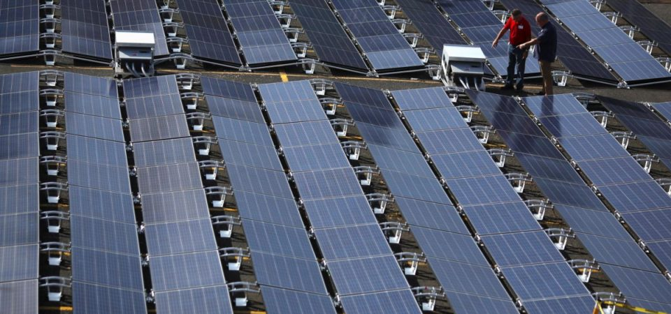Solar Panel Business Relaunched by Tesla – Public can Rent One for $50 Per Month