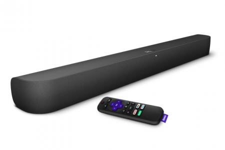 Two New Audio Devices Launched by Roku: Smart Soundbar & Wireless Subwoofer