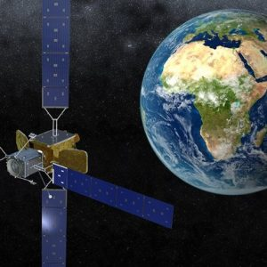 Spacecraft Servicing Satellites to Extend Their Life Launched