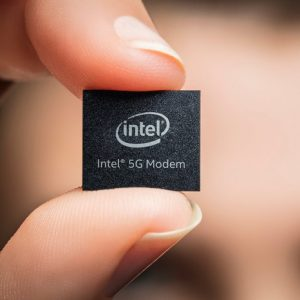 Qualcomm's business practices took us out of the modem chip market, Intel
