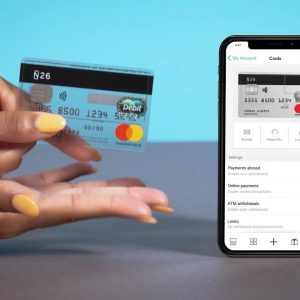 N26 crosses 5 million mark of its customers with 250,000 in US Alone