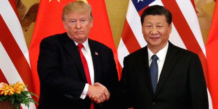 Who will China's New Tariffs on American Goods Hurt the Most?