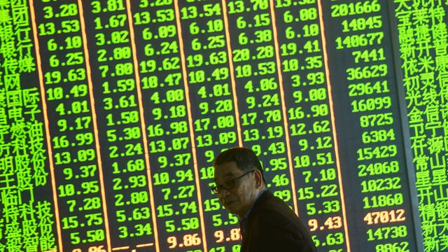 Dow Jones, Stock Futures Went Down after Fearing Trade Retaliation from China