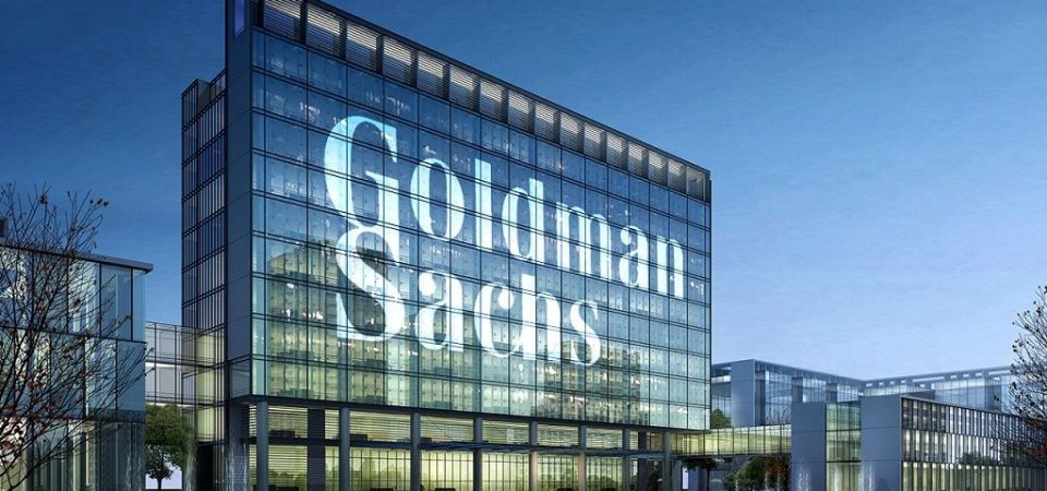 Goldman Sachs Makes the Largest Purchase in Two Decades