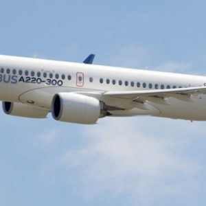 New A321XLR Jet Launched by Airbus, Wins Air Lease Corp Orders