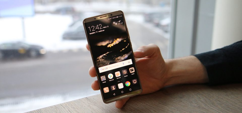Huawei has to 'wait a little bit longer' to become the Biggest Smartphone Brand Globally, Exec Says