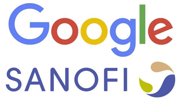 Google will Use Data Tech for Innovations, French Drugmaker Sanofi