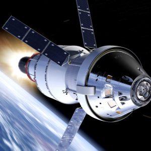 Archinaut Attains 73 Million Dollars in NASA funding to 3D-print Spacecraft Parts in Orbit