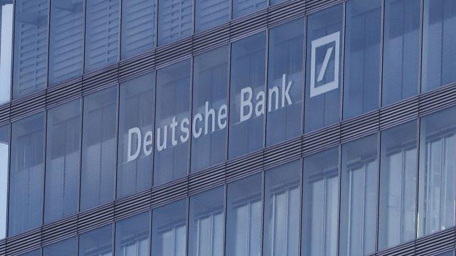 Deutsche Bank Plans to Eliminate 18K Jobs
