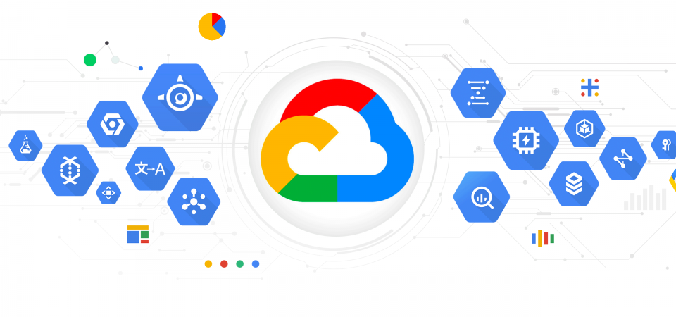 Google Cloud's Run Rate Has Crossed $8B
