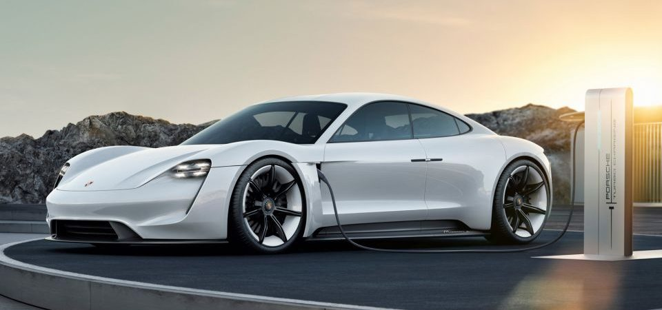 30,000 Reservations for Porsche Taycan Meets the Company's Expectations