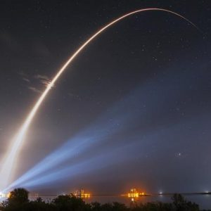 ULA Got Another Success, Launched U.S Air Force Communication Satellite