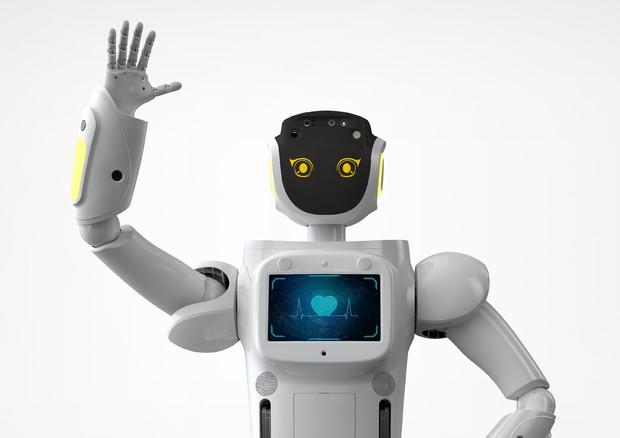 For Robots to Deliver Food to Restaurant, Bear Robotics is Raising Big Bucks