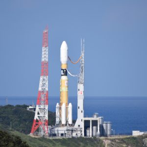 H-IIB Rocket Launch for ISS Mission is Reset for September 24, Mitsubishi Heavy Industries