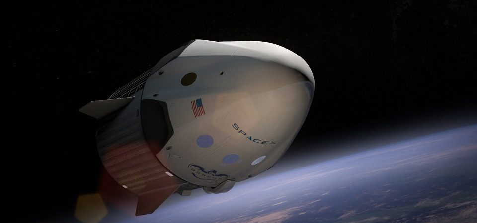 With New FCC Filing, SpaceX Preparing to Fly Orbital Starship