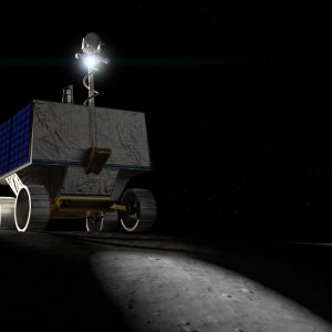 NASA to Hunt for Water on Moon by 2022 with VIPER Lunar Rover
