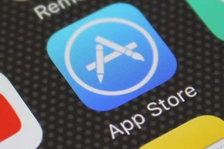Apple Witnessed Record Sales of $1.42 billion over Holidays for Apps