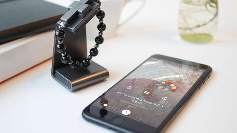 Introducing Smart eRosary for Tech-savvy Youngsters