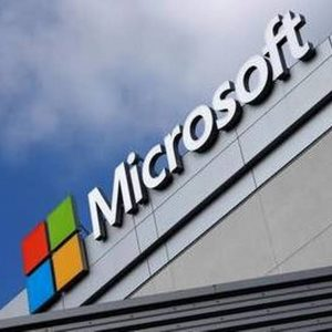 Microsoft Launches 100X100X100 program for business-to-business SaaS startups in India