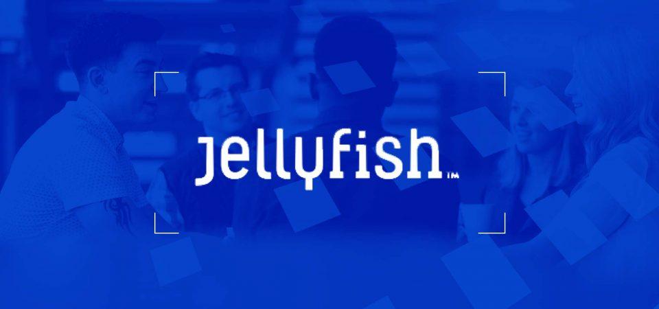 Jellyfish Launches Creative Intelligence Technology – Optics